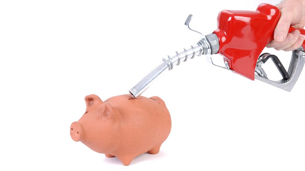 Los mejores trucos para ahorrar gasolina o diésel en tu coche