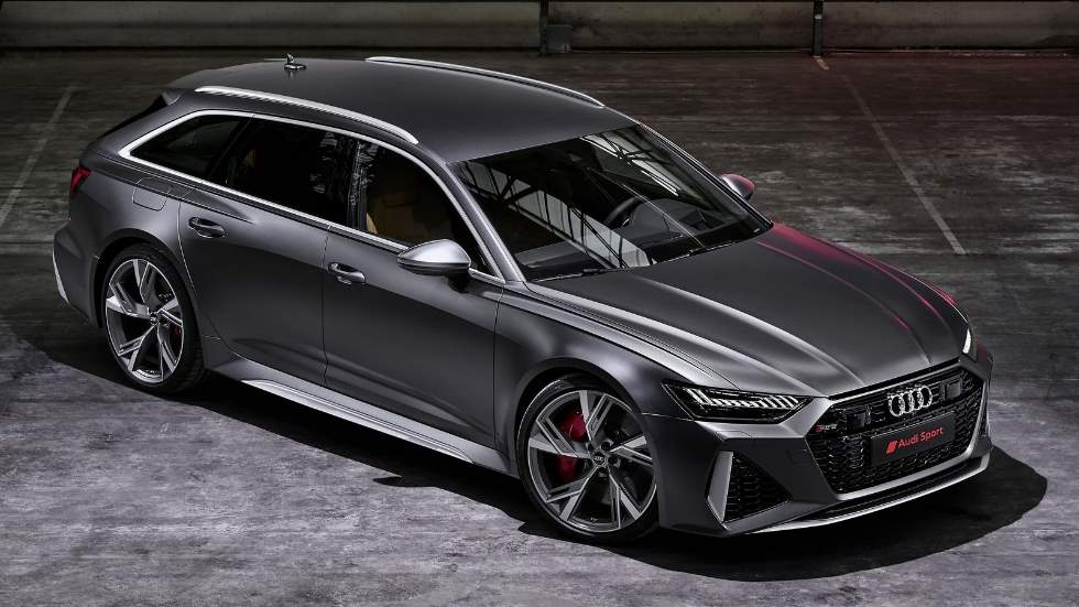 Audi RS 6 Avant 2020: todos los datos y fotos del nuevo deportivo