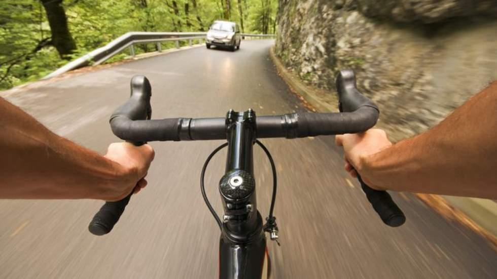 Así es la La Vuelta a España 2019 con coches médicos conectados