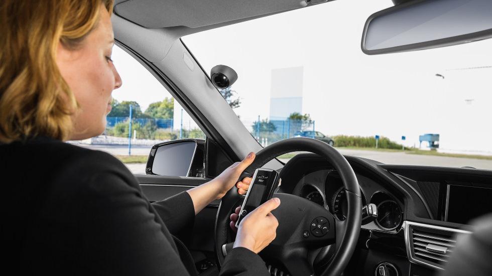 Así es el dispositivo para coches que puede salvar muchas vidas… y que será obligatorio