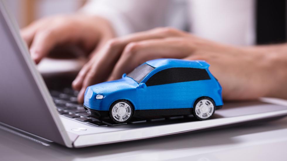La suscripción de vehículos, el futuro de los coches: qué es y cómo funciona