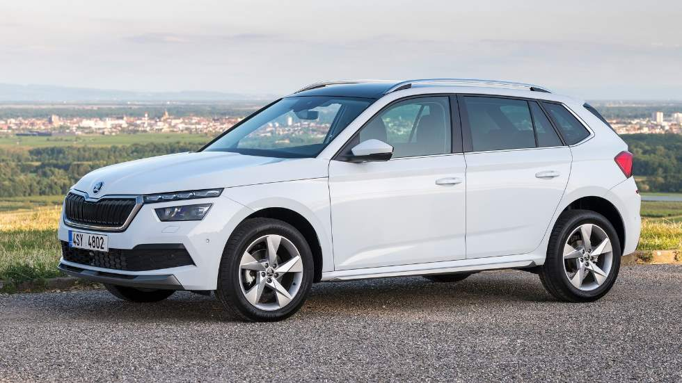 Skoda Kamiq 2020: todos los precios para España del nuevo SUV urbano