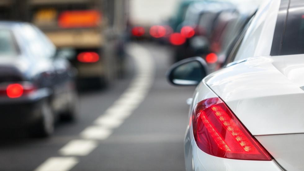 ¿Por qué están subiendo las emisiones medias de CO2 de los coches en Europa?