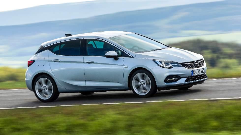 Opel Astra 2019: primeros precios oficiales para Europa y datos técnicos claves