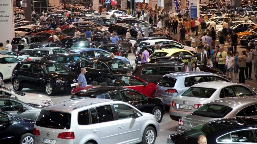 ¿Cuál es el precio medio de los coches de segunda mano que se venden en España?