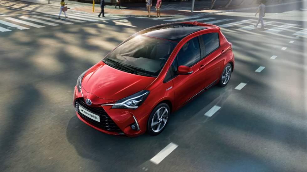 Toyota Yaris 2020: nuevos datos de la nueva generación del utilitario