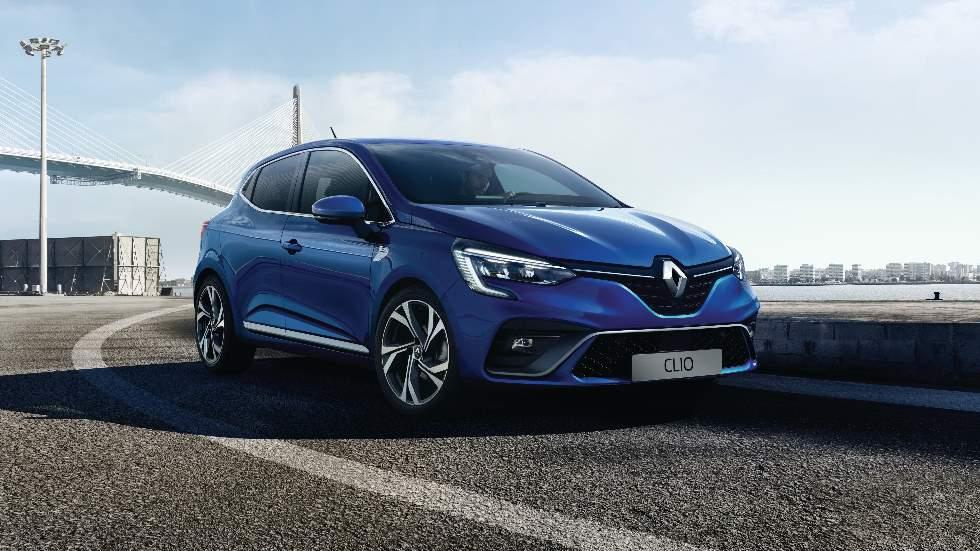 Nuevo Renault Clio 2019: todas las claves del nuevo utilitario