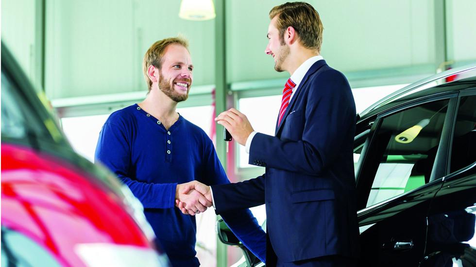 Todo lo que tienes que vigilar al comprar un coche de segunda mano
