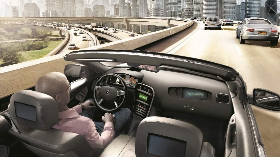 ¿Por qué los coches autónomos durarán menos que los conducidos por personas?