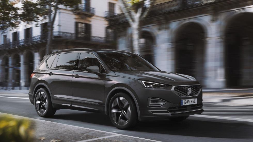 Seat Tarraco FR PHEV 2020: así es el nuevo SUV híbrido enchufable