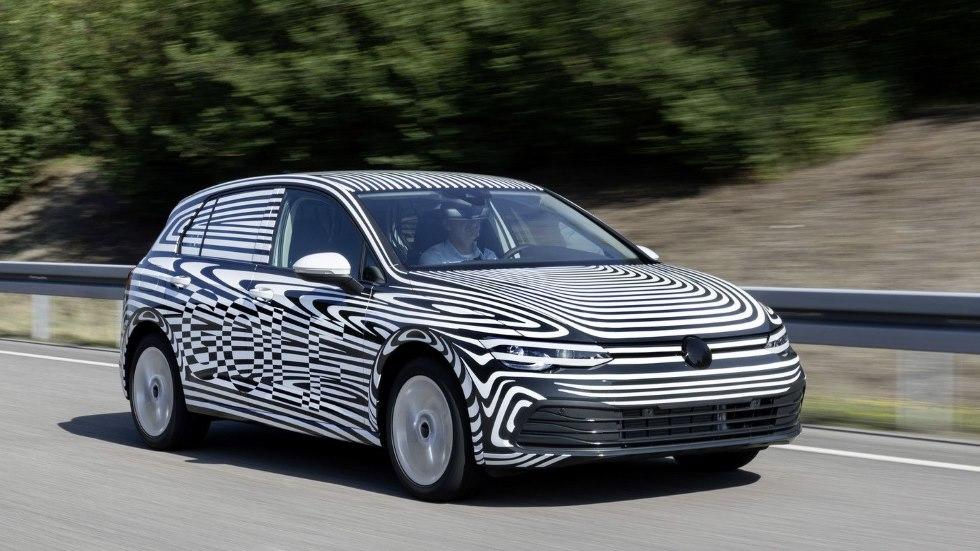 Oficial: el nuevo VW Golf se estrena este otoño y será así