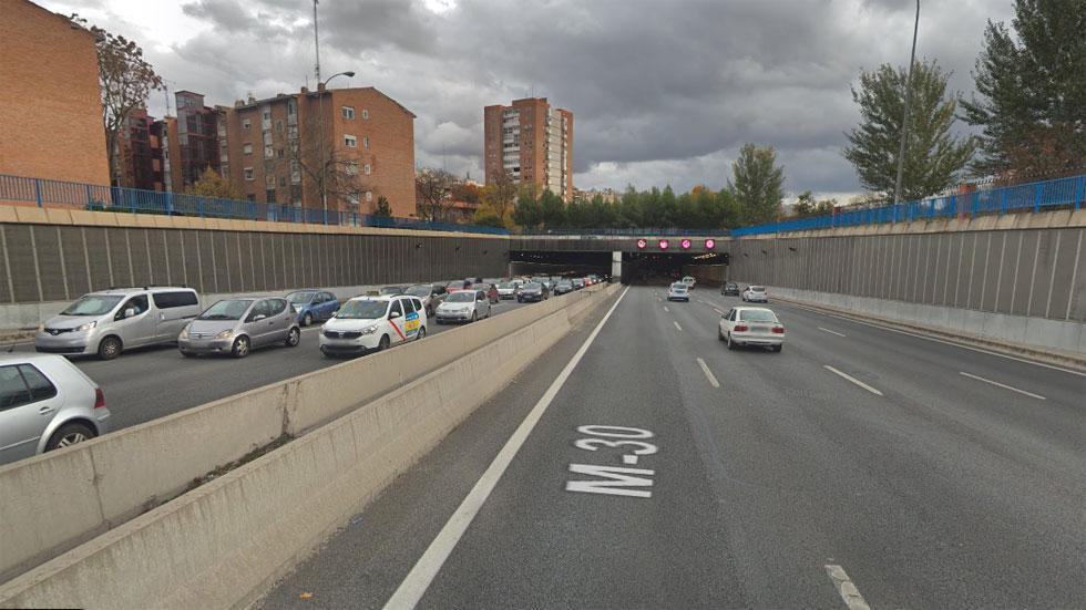 Los radares de Madrid que más multan en lo que va de 2019