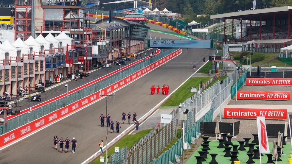 Ya se conoce el calendario de Fórmula 1 para la temporada 2020