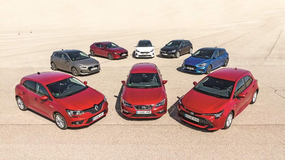 Las ventas de coches nuevos se desplomarán en agosto: ¿cuánto bajarán?