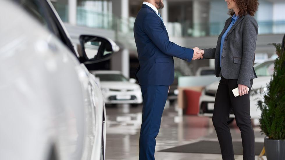 Compra coche ya: septiembre traerá chollos por cambio en la norma de emisiones