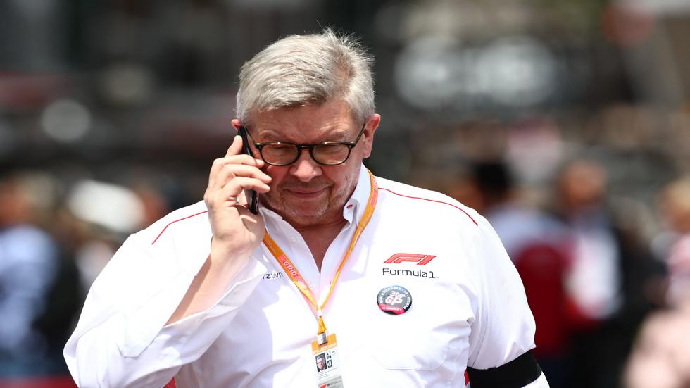 """En 2020 la F1 """"experimentará"""" nuevos formatos y normas"""