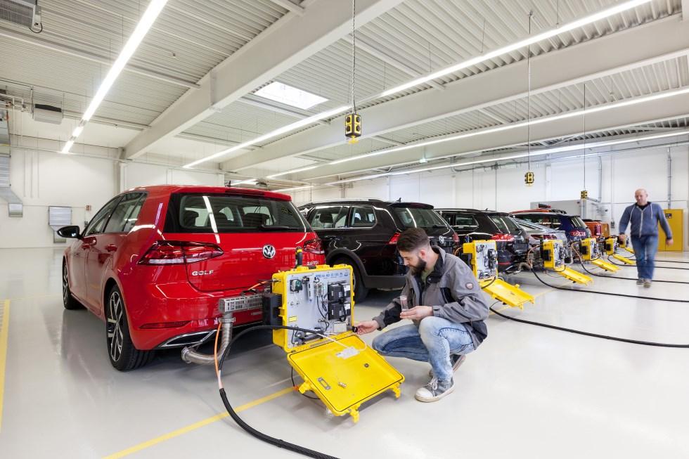 Por qué desde ahora todos los coches nuevos homologados son más eficientes