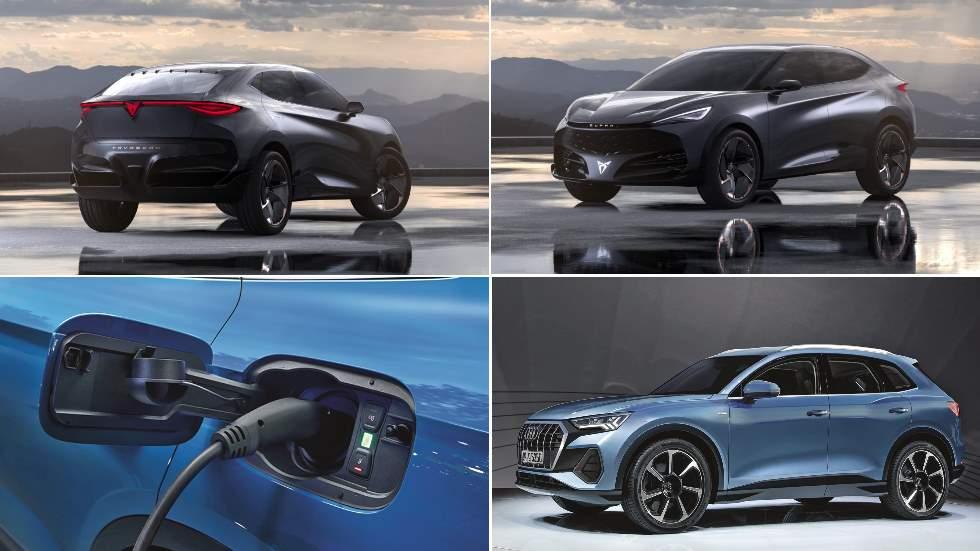 Revista Autopista 3.112: así serán los nuevos SUV que vienen, Audi Q5 y Cupra Tavascan