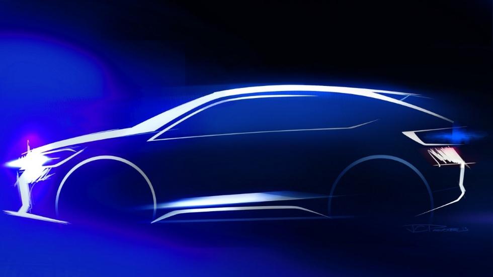 VW T-Sport 2021: así será el nuevo SUV, un T-Cross coupé