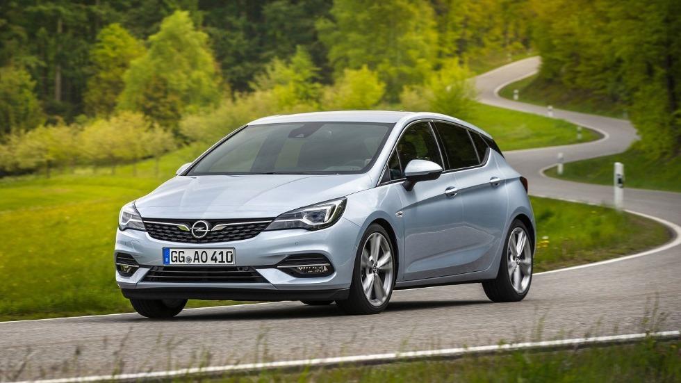 Opel Astra 2019, ya a la venta: precios para España y datos del nuevo compacto