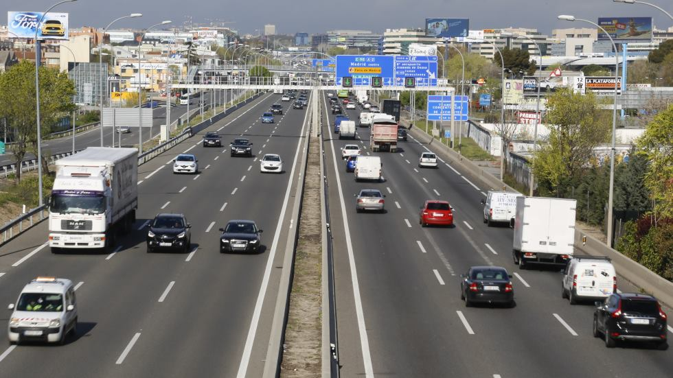 Es país para viejos: España, con los coches más antiguos de Europa