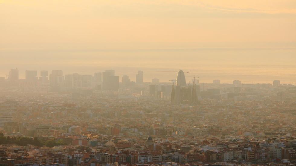 Aire en del barcelona calidad