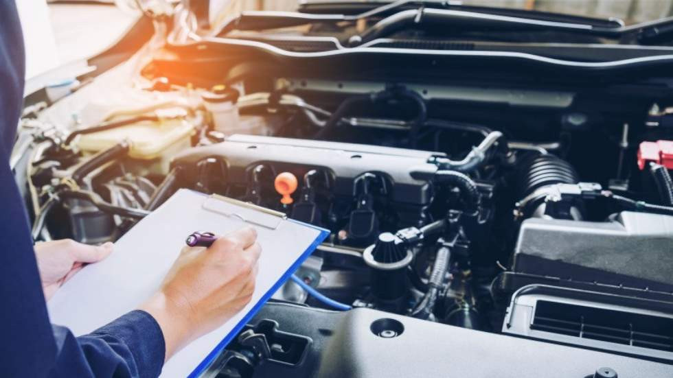 A qué garantía tienes derecho en cualquier reparación del coche en un taller