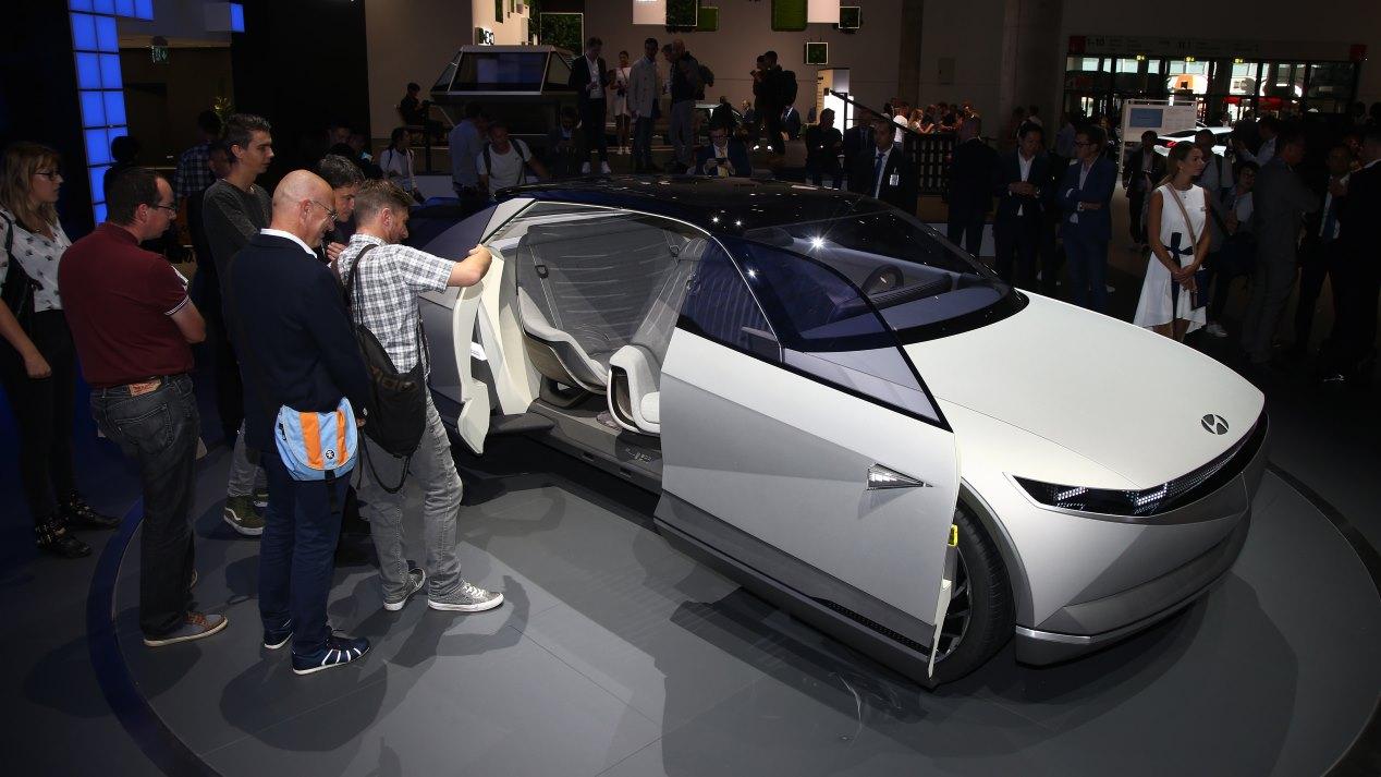 Salón de Frankfurt 2019: las 50 novedades de coches del presente y del futuro, una a una