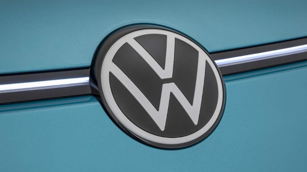 Volkswagen anuncia su nuevo logo: así es