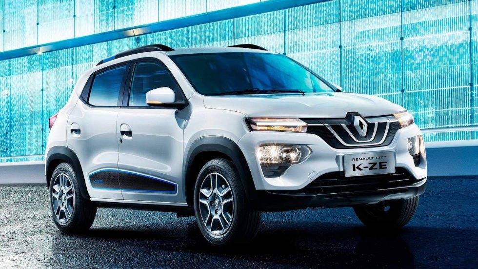 Renault lanzará nuevos coches eléctricos baratos: uno costará 10.000 euros