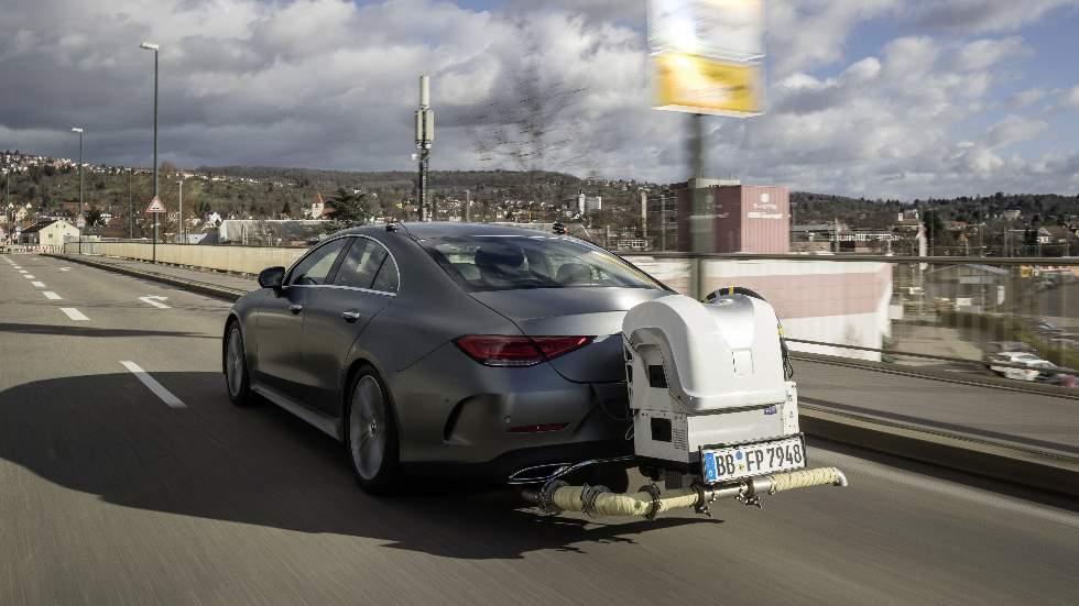 El Ministerio de Industria, a favor de las nuevas tecnologías, incluso de los diésel modernos