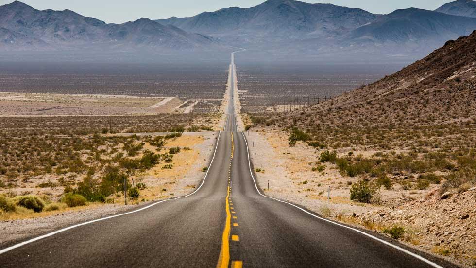 Las 10 carreteras más largas del mundo: cuáles son y cuántos km tienen