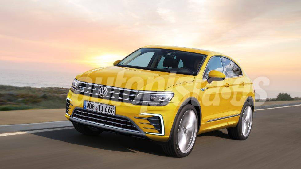 Volkswagen Tiguan 2020-2022: todos los secretos del SUV compacto
