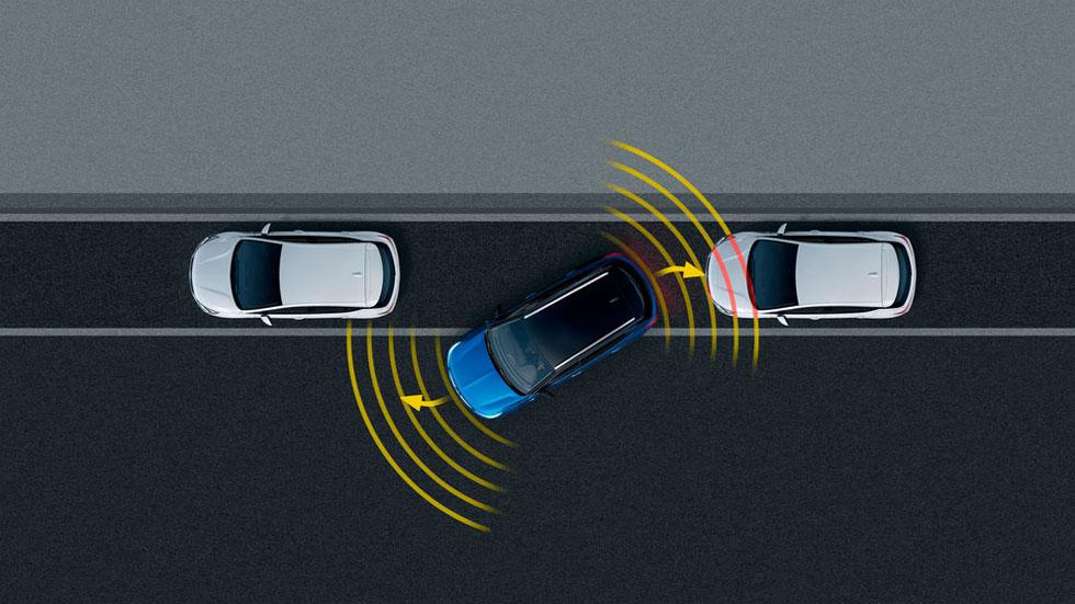 Así es desde hoy el nuevo examen de la DGT para el carné de conducir