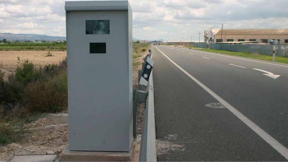 El truco para detectar los falsos radares de la DGT: ¿cómo es posible saberlo?