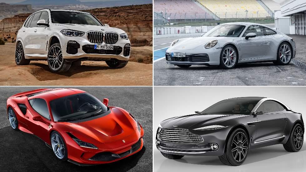 Los coches más rentables del mercado en 2019