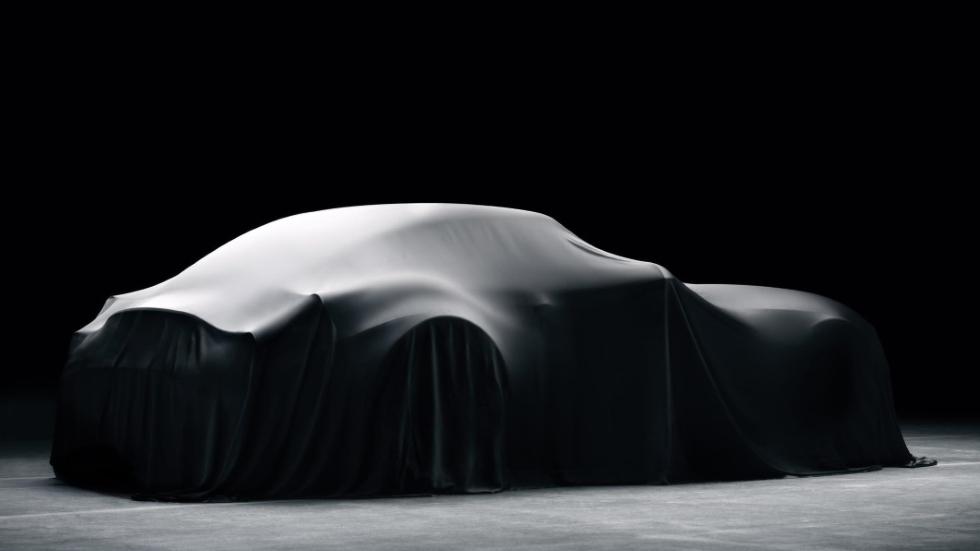 Wiesmann vuelve con un nuevo coche en 2020: primeros datos y fotos
