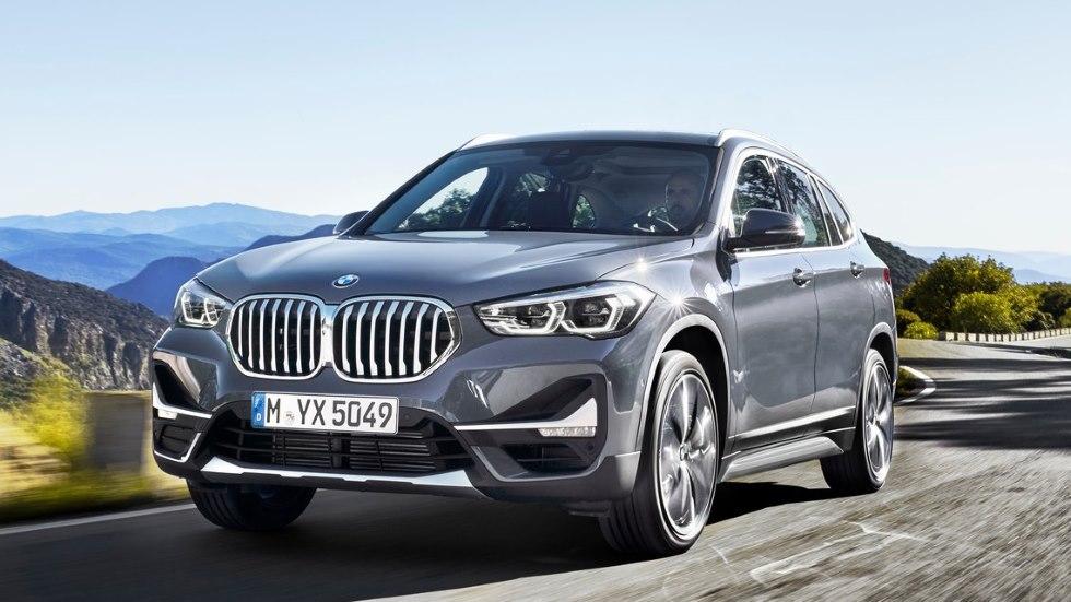 BMW X1 2019: todos los precios y datos para España del nuevo SUV, ¿el más completo?