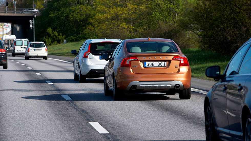 ¿Cuál es la distancia de seguridad que se debe guardar? Te lo explicamos en VÍDEO