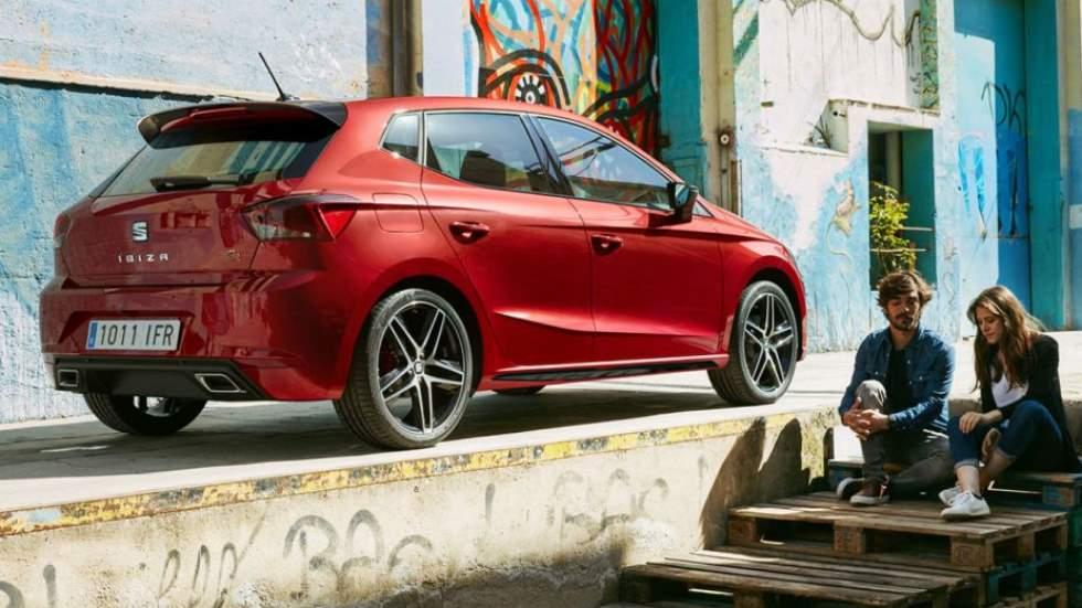 Seat Ibiza y León FR Sport Line: nueva versión para los superventas