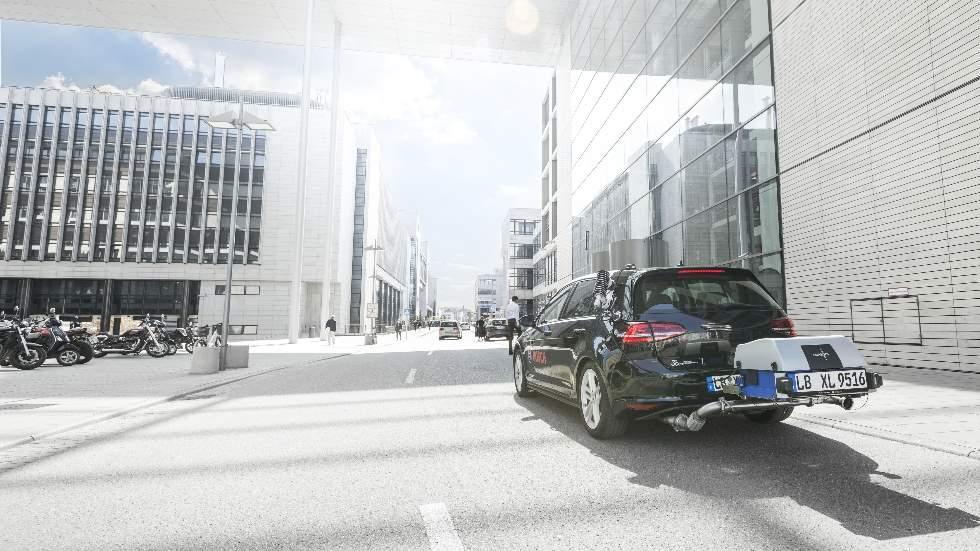 ¿Por qué los nuevos coches diésel son ahora claves para alcanzar los límites de CO2 europeos?