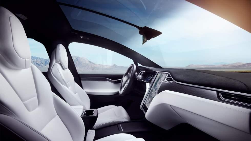 Tesla patenta un limpiaparabrisas revolucionario: así es