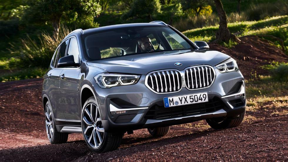 BMW X1 2019: el nuevo SUV, en oferta por 180 € al mes con mantenimiento incluido