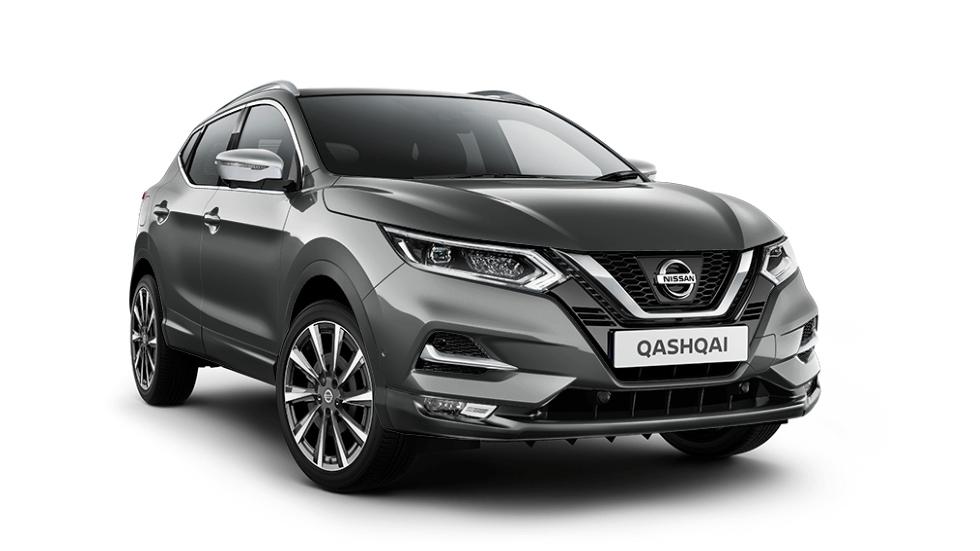 Nissan Qashqai Q-Line 2019: el SUV más vendido, ahora más equipado y con ofertas