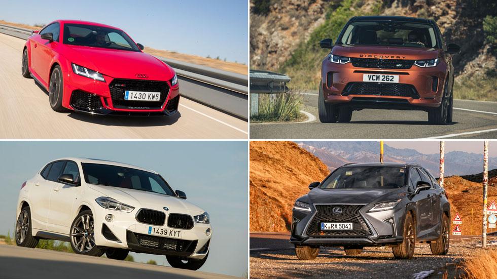 Revista Autopista 3.115: lo que nadie te ha contado del nuevo Audi A3 2020... y las últimas novedades