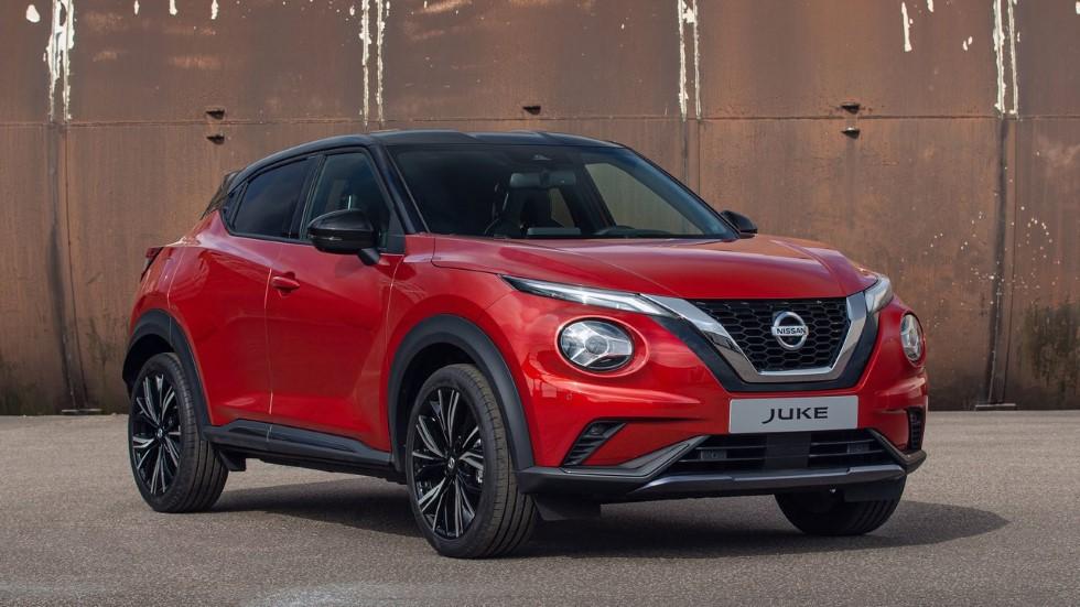 Nissan Juke 2020: el SUV estrenará más motores y una versión e-Power híbrida