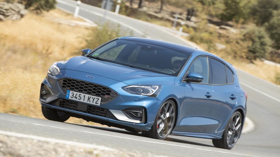 Ford Focus ST Pack Performance: probamos un gran GTI, ¿cuál da tanto por menos dinero?