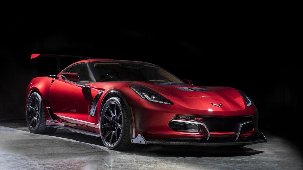 Genovation GXE: así es el coche eléctrico más rápido del mundo, que llega en 2020
