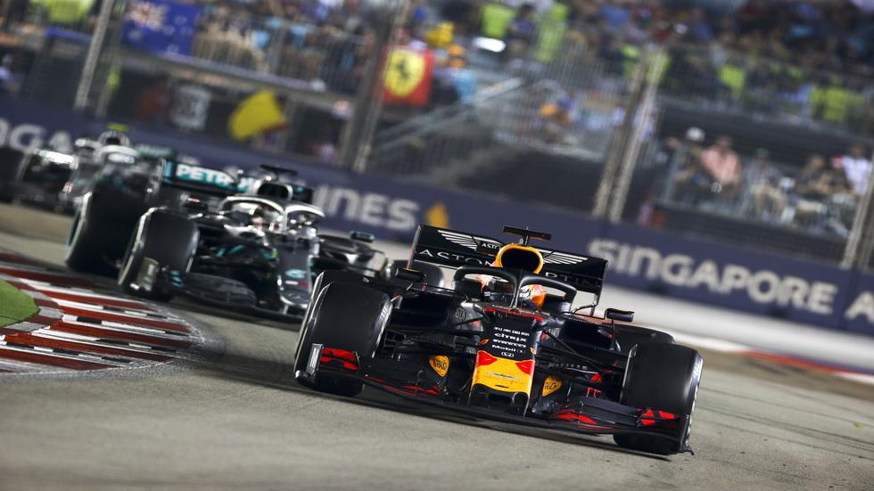 GP de Rusia de F1: todos los pilotos que llevan motor Honda penalizarán