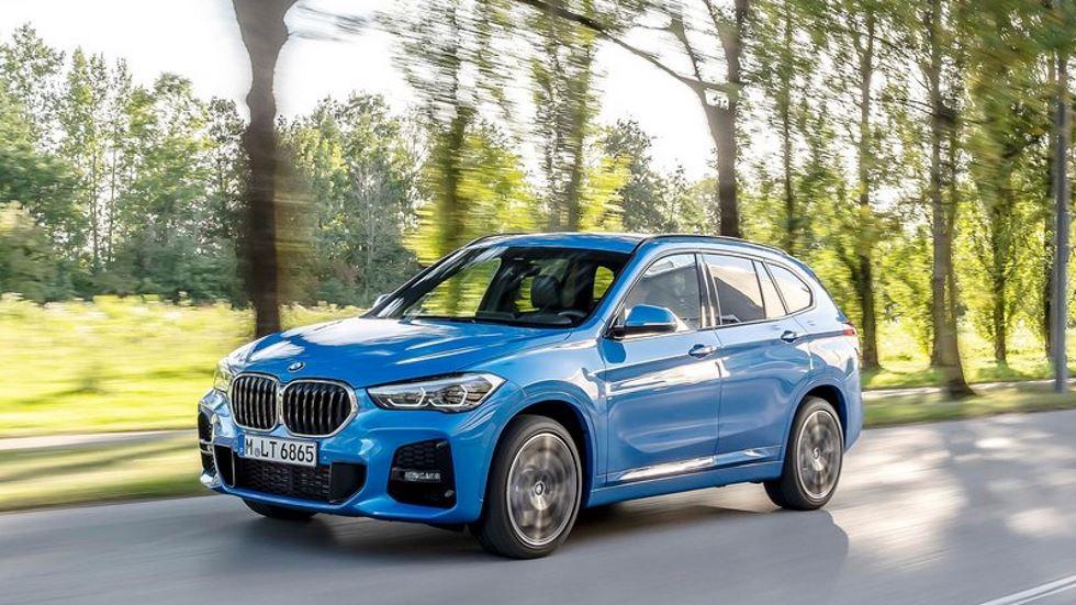 BMW X1 2019: probamos el SUV, revisado en diseño y con nueva versión xDrive25i